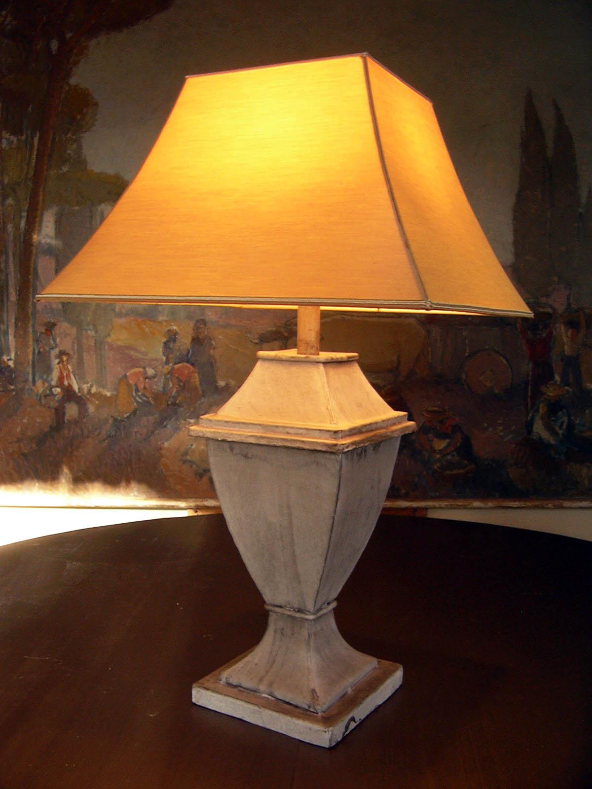 pierrette dedeine luminaires qui suis je abat jour sur mesure luminaires cr ations objets. Black Bedroom Furniture Sets. Home Design Ideas